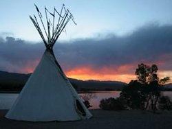 Western Shoshone