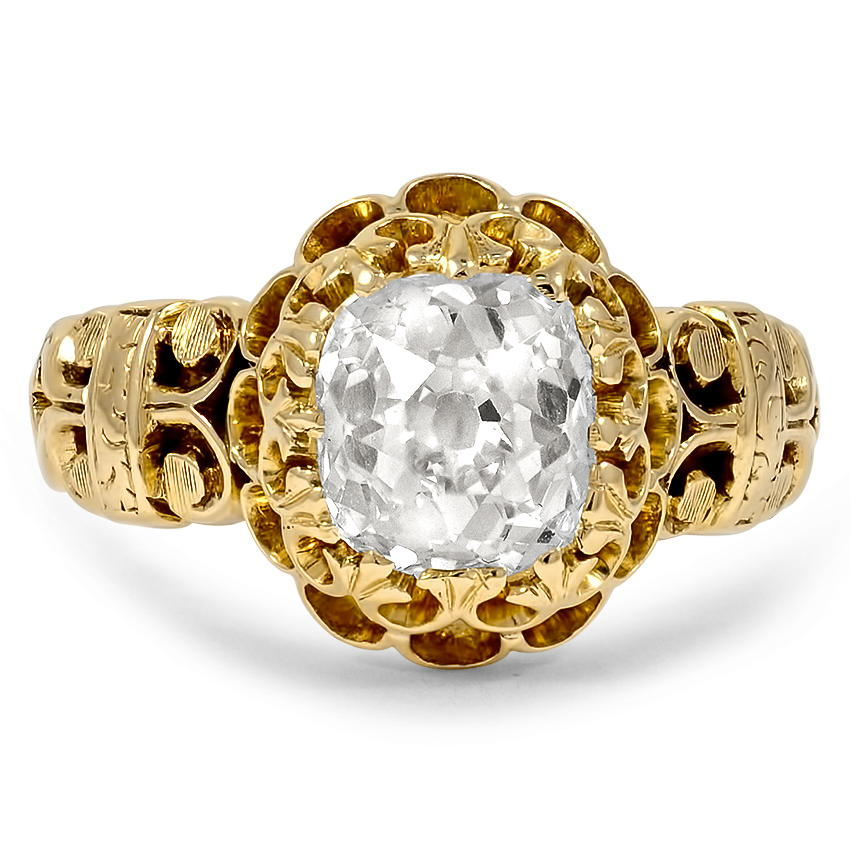 Doretta ring