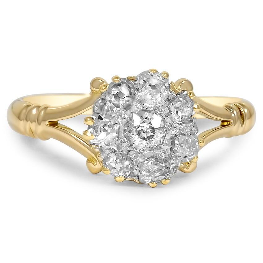 Herlinda ring