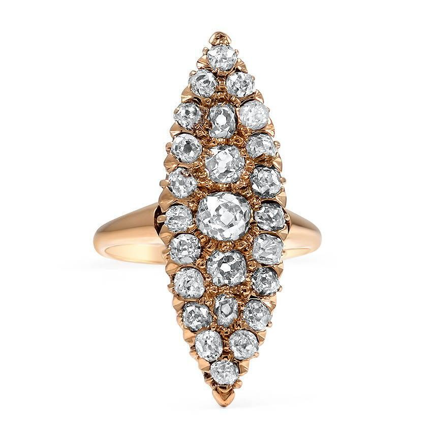Margy ring