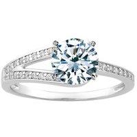 Diamond Oceana Ring
