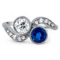 The Claudia Ring