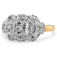 The Melina Ring