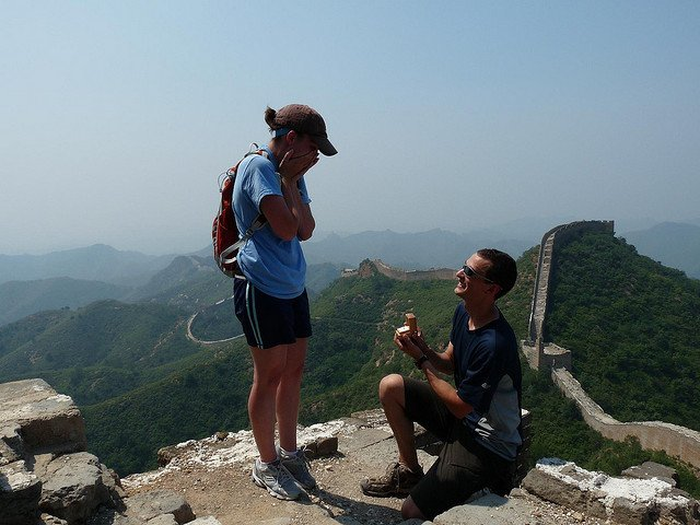 China Proposal