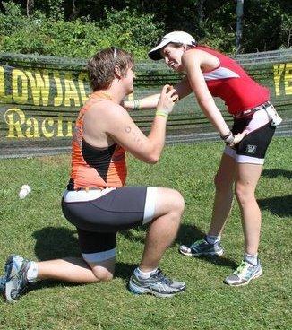Race Proposal