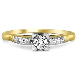The Corsica Ring