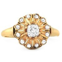 The Kelsey Ring