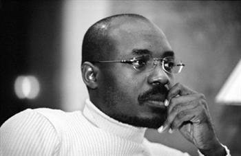 Angolan journalist Rafael Marques