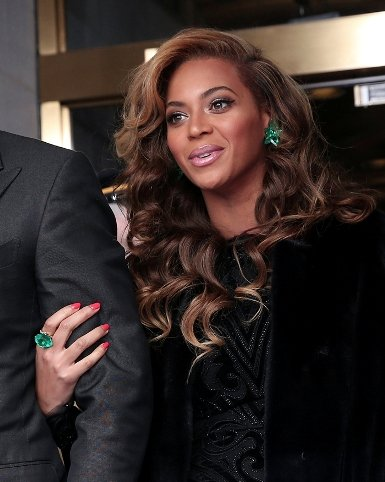 Beyonce-Emerald-Jewelry--Obama-Inauguration-2013