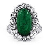 The Christiane Ring