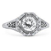 The Monroe Ring