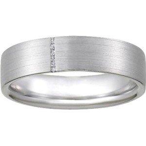 Men's Engagement Rings - Horizon Ring