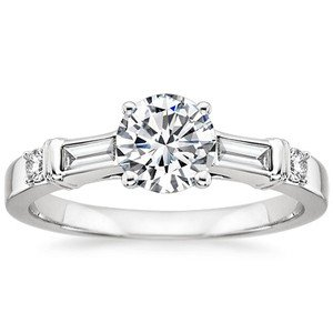 Rialto Diamond Ring