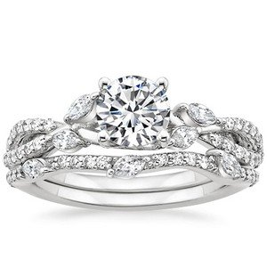 What Women Want in an Engagement Ring