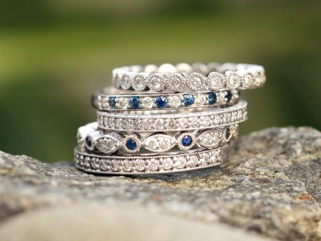 Ring Stacks For Every Style Brilliant Earth