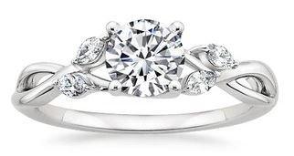 Popular Engagement Rings