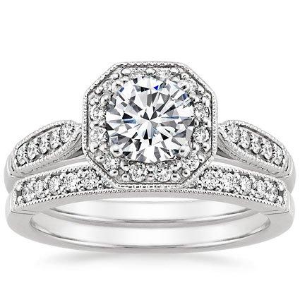 Platinum Jewelry