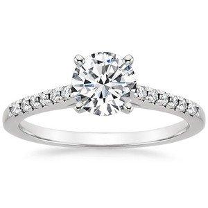 Sonora Diamond Ring