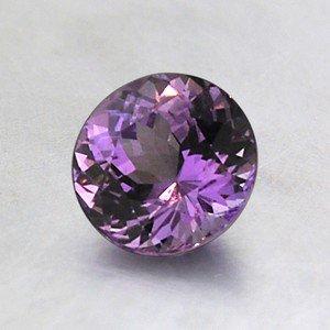 Acai! 5.8mm Purple Round Sapphire