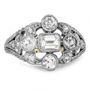 Lelah ring