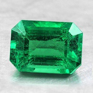 Original Emerald Engagement Rings