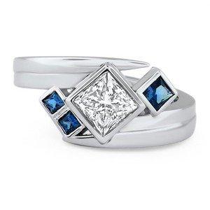 Original Engagement Rings