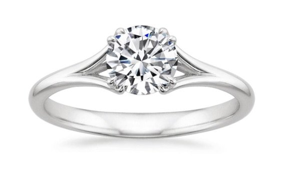 Reverie Boston Engagement Ring