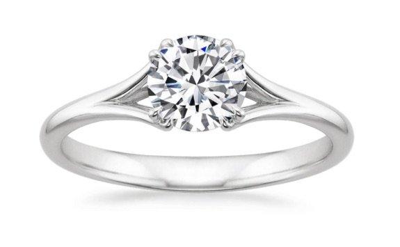 Reverie Boston Engagement Ring