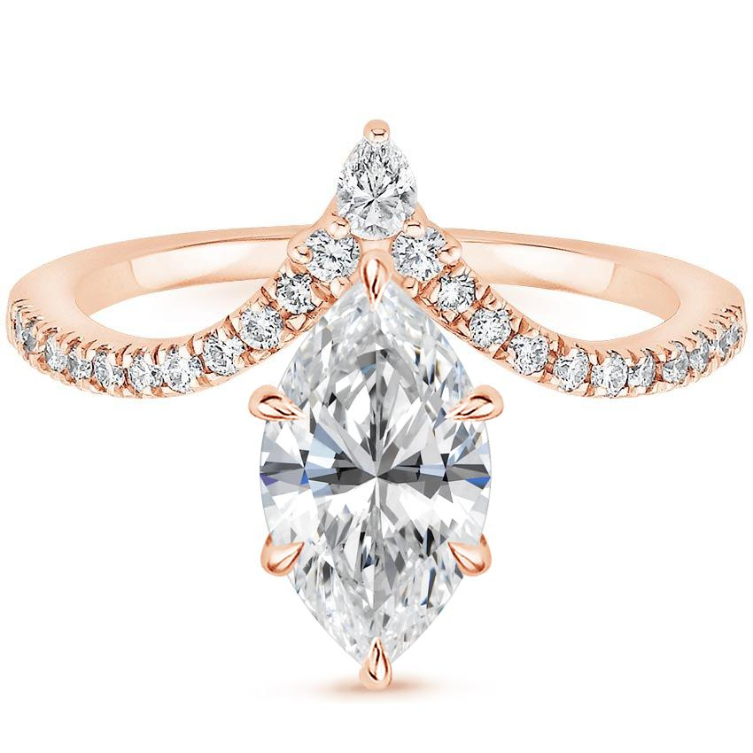 Nouveau-Diamond-Ring