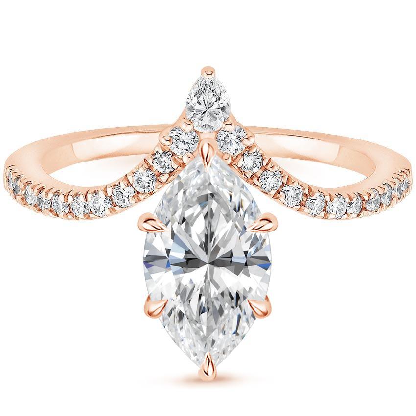 Nouveau-Diamond-Ring
