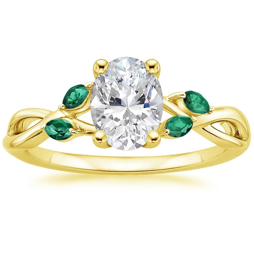 Willow-Ring-With-Lab-Emerald-Accents