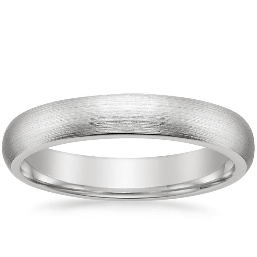 Mens Wedding Bands The Complete Guide Brilliant Earth