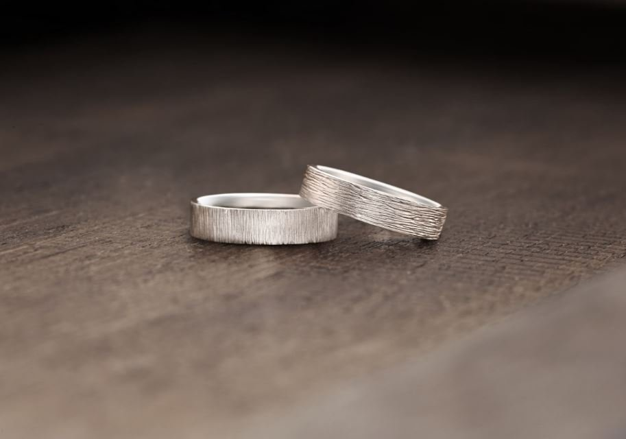 Men S Wedding Bands The Complete Guide