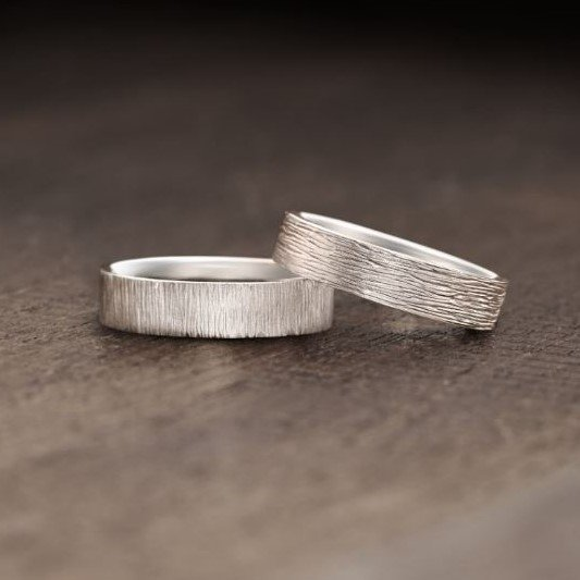 Men's Wedding Bands: The Complete Guide