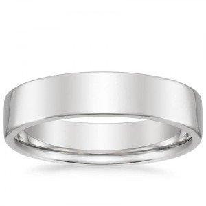 platinum mojave men's wedding ring