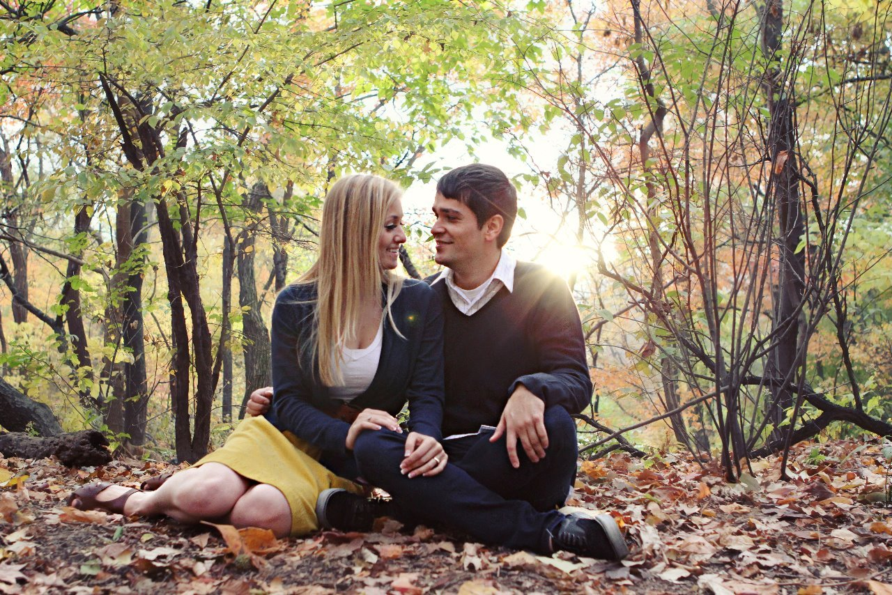 Fall Proposal Ideas