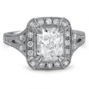 Buckna ring