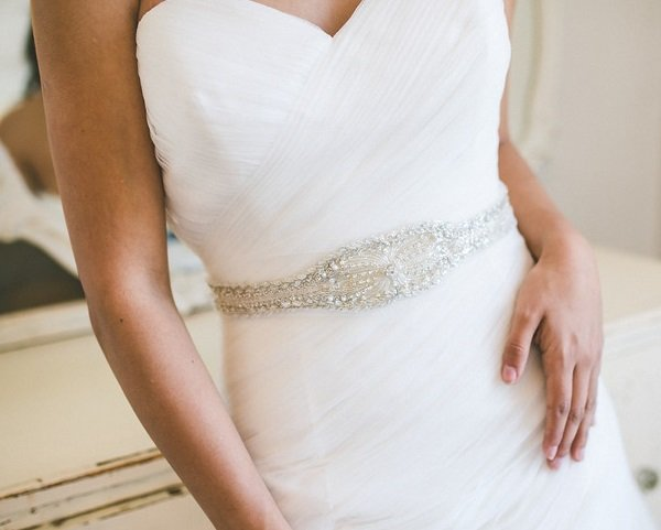 Southern Bridal Trends