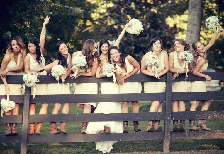 Southern Wedding Trends