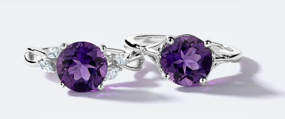 Amethyst: History & Meaning of February's Birthstone ...