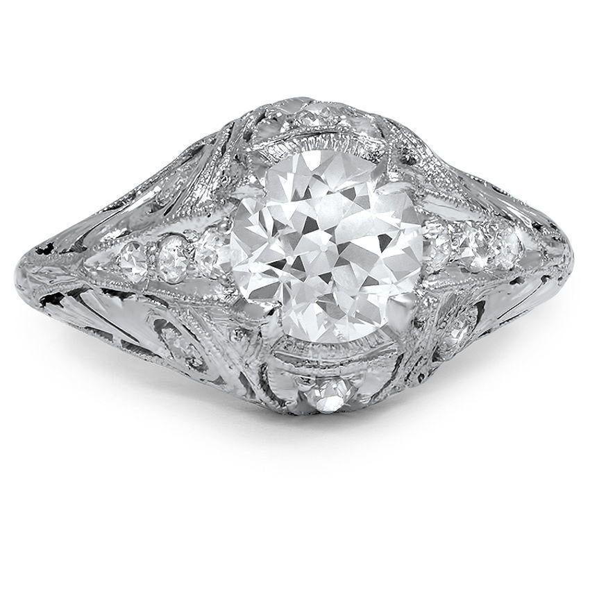 Vonte ring