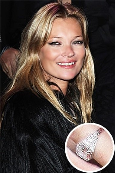 6 celebs with amazing antique engagement rings brilliant