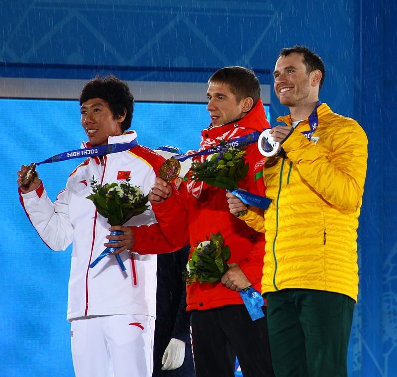 David_Morris_Silver_Medal_Sochi_2014_Olympic_Winter_Games