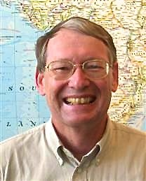 Mark Freudenberger
