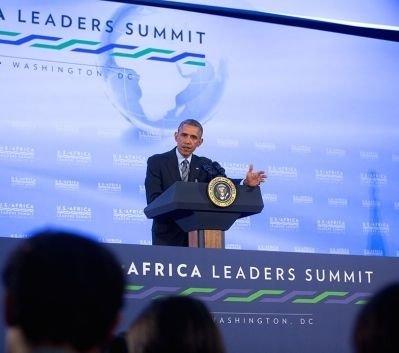Obama Leaders Summit