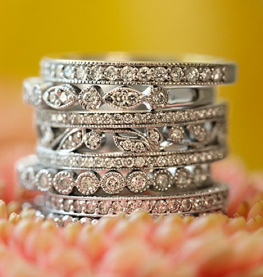 Beau History Of Wedding Rings