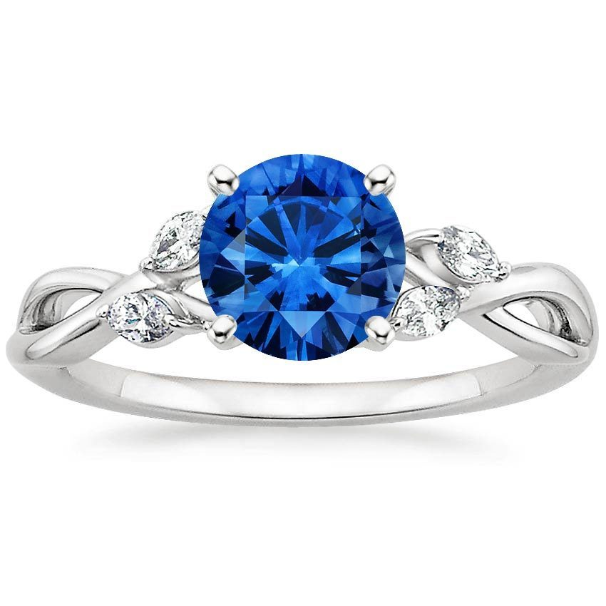 15 Fun Facts About Sapphire, September's Birthstone. Look Alike Engagement Rings. Ursula Rings. Gold Wedding Wedding Rings. Custom Shaped Wedding Rings. Earring Rings. Black Banded Wedding Rings. Tiffany Wedding Rings. Flat Top Wedding Rings