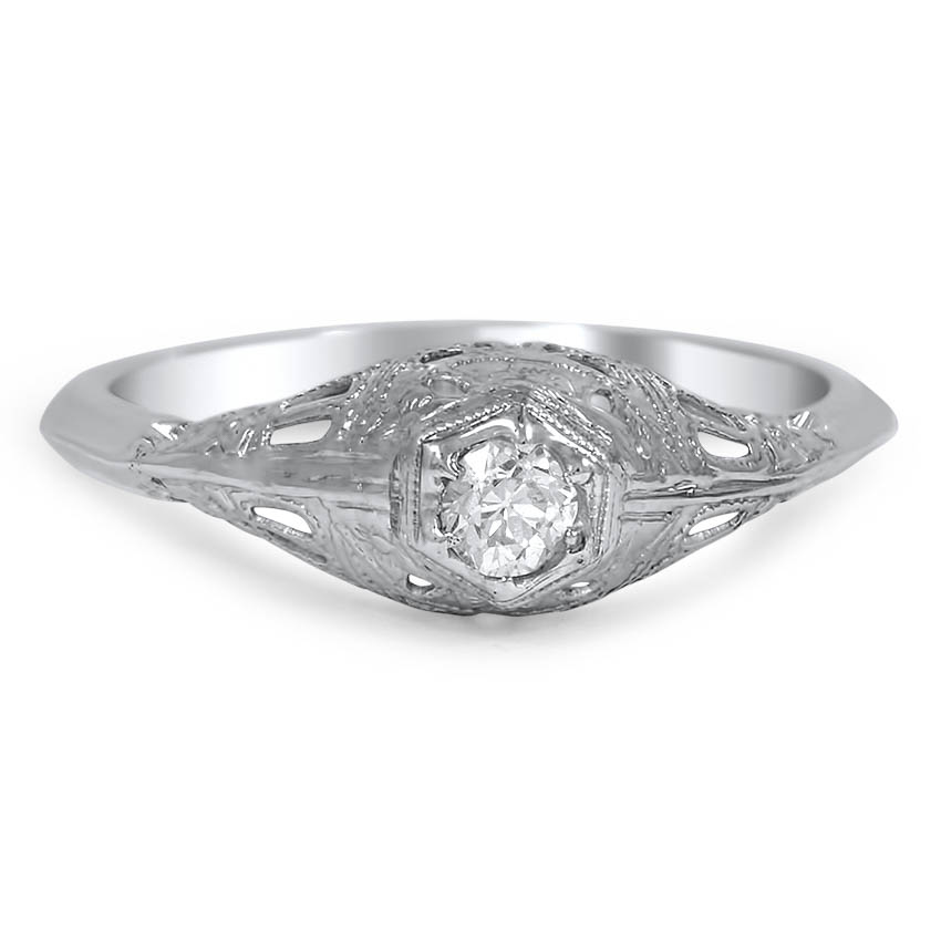 Clementina ring