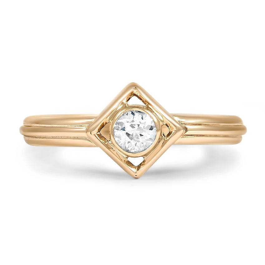 Karlyn Affordable Antique Ring