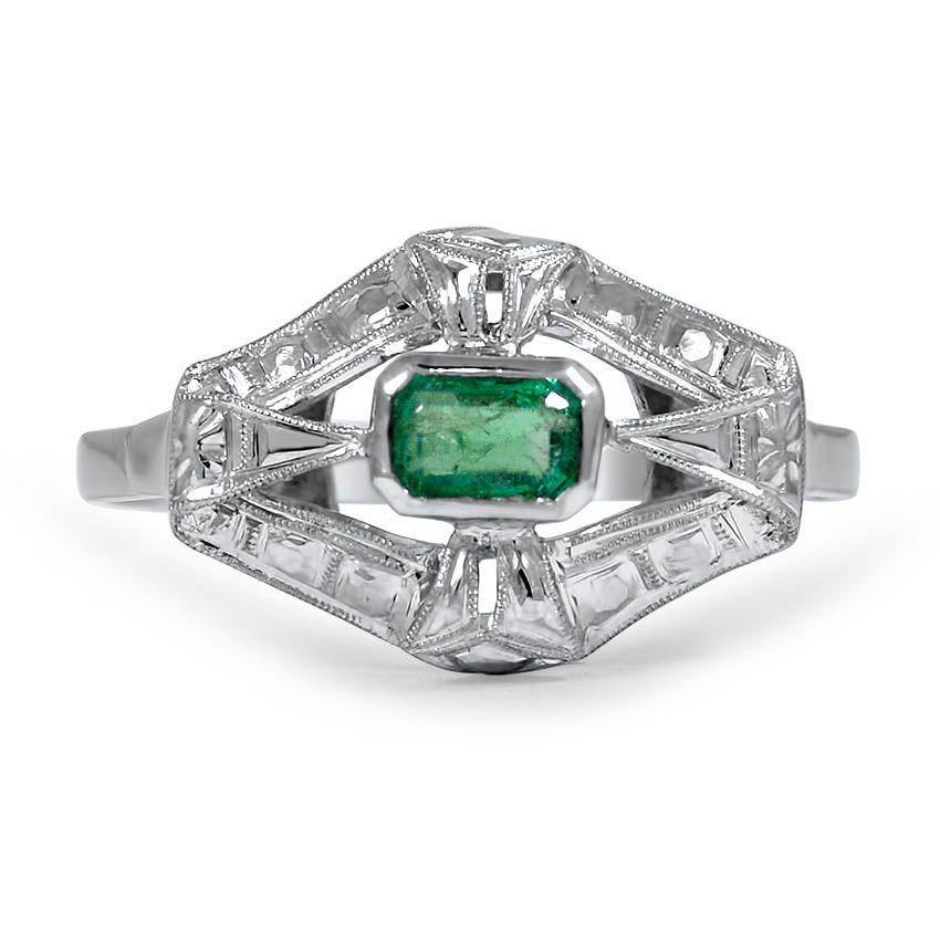 Marceline ring